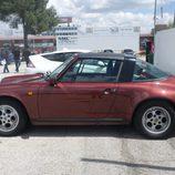 8000 Vueltas Experience - Porsche 911 targa