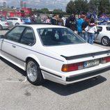 8000 Vueltas Experience - BMW M6