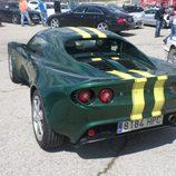 8000 Vueltas Experience - Lotus Elise