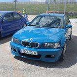 8000 Vueltas Experience - BMW M3