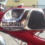 Mobilette Campera - depósito