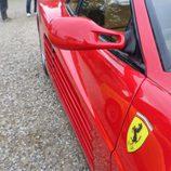 Ferrari Testarossa (1984-1992) - scudetto