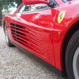 Ferrari Testarossa (1984-1992) - aire