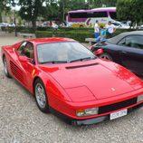 Ferrari Testarossa (1984-1992) - frontal