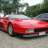 Ferrari Testarossa (1984-1992) - front