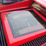 Ferrari Testarossa (1984-1992) - tapa