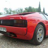 Ferrari Testarossa (1984-1992) - rear