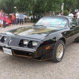 Pontiac Firebird Trans Am (1979-1981) - delantera