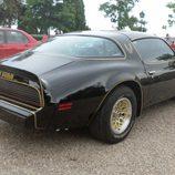Pontiac Firebird Trans Am (1979-1981) - side