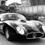 Maserati 450S Coupe Zagato