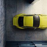 BMW 3.0 CSL Hommage - aérea