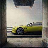 BMW 3.0 CSL Hommage - morro
