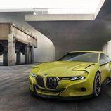 BMW 3.0 CSL Hommage - front