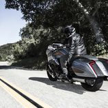 BMW Motorrad 101 concept by Roland Sans - zaga