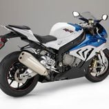 BMW Motorrad S 1000RR - trasera