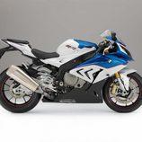 BMW Motorrad S 1000RR - side