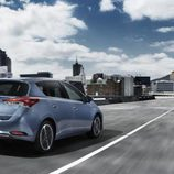 Toyota Auris 2016 - compacto