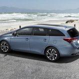 Toyota Auris 2016 - Touring Sports
