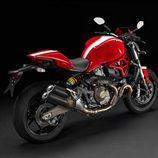 Ducati Monster 821 Stripe - rear