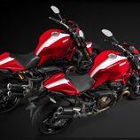Ducati Monster 1200 S Stripe