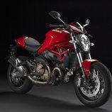 Ducati Monster 821 Stripe - front