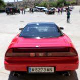 Honda NSX (1989-2005) - rear