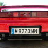 Honda NSX (1989-2005) - alerón
