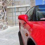 Honda NSX (1989-2005) - detalle
