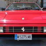 Ferrari Mondial t (1989-1993) - front view