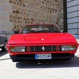 Ferrari Mondial t (1989-1993) - front