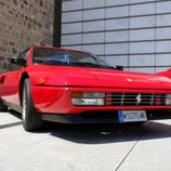 Ferrari Mondial t (1989-1993) - inferior