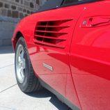 Ferrari Mondial t (1989-1993) - aire