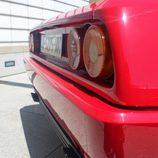 Ferrari Mondial t (1989-1993) - detalle