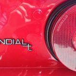 Ferrari Mondial t (1989-1993) - detalle emblema