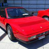 Ferrari Mondial t (1989-1993) - delantera