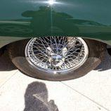 Jaguar E-Type (1961-1975) - llantas