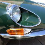 Jaguar E-Type (1961-1975) - pilotos