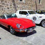Jaguar E-Type (1961-1975) - clásico