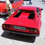 Ferrari 308 GTBi (1980-1982) - aerial