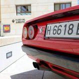 Ferrari 308 GTBi (1980-1982) - detalle