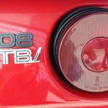 Ferrari 308 GTBi (1980-1982) - logo