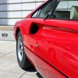 Ferrari 308 GTBi (1980-1982) - detalle lateral