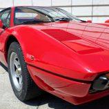 Ferrari 308 GTBi (1980-1982) - frontal