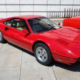 Ferrari 308 GTBi (1980-1982) - superior