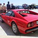 Ferrari 308 GTBi (1980-1982) - rear