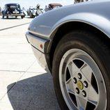 Ferrari 412i A (1985-1989) - llantas