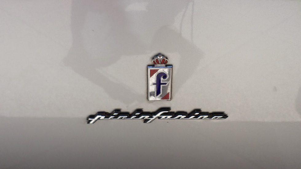 Ferrari 412i A (1985-1989) - Pininfarina