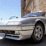 Ferrari 412 A (1985-1989) - front