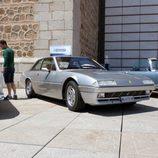 Ferrari 412i A (1985-1989) - front