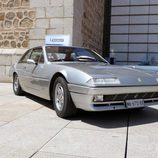 Ferrari 412i A (1985-1989) - tres cuartos delantero
